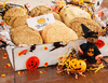 Halloween Cookie Package