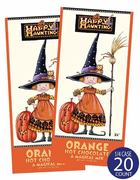 Halloween Hot Cocoa Mix