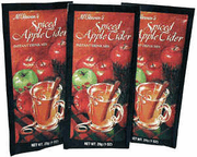McSteven's Hot Cider Mix