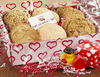 Valentine Cookie Package