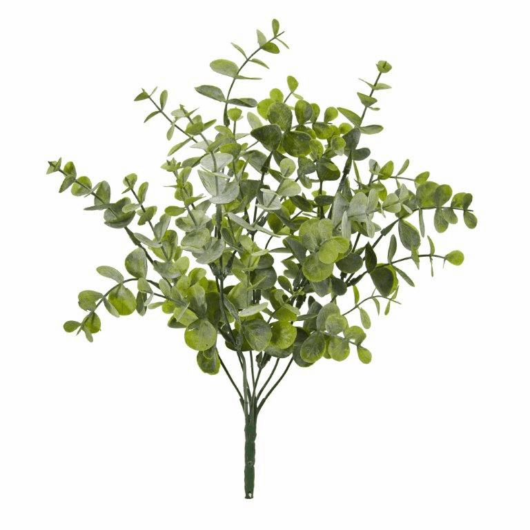 13� Eucalyptus Pick Artificial Plant (Set of 24)