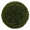 "14"" Boxwood Ball (Indoor/Outdoor)"