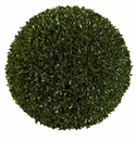 14� Boxwood Ball (Indoor/Outdoor)