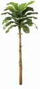 15' Large Artificial Banana Palm Tree