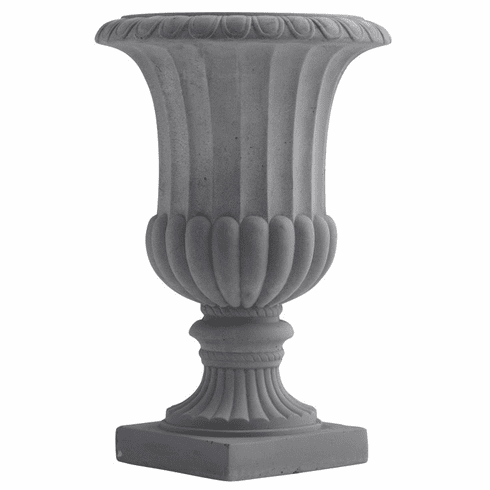 "16.5"" Decorative Urn (Indoor/Outdoor)"
