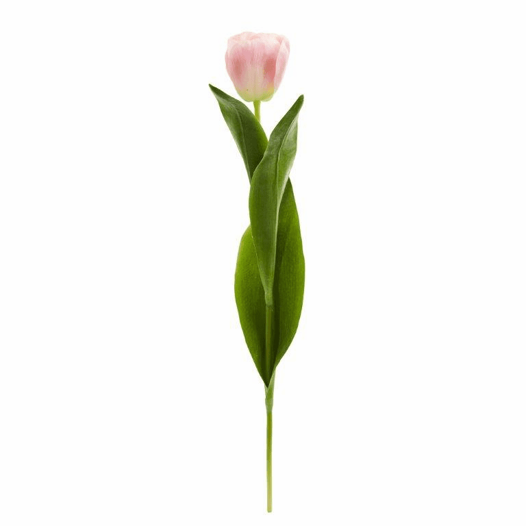 22� Tulip Artificial Flower (Set of 8) - Pink