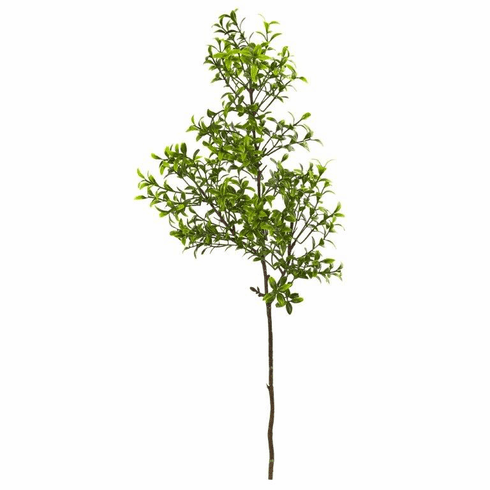 "23"" Boxwood Spray Artificial Plant (Set of 12)"