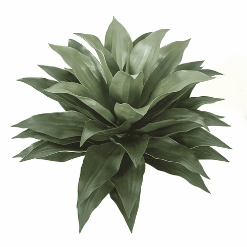 "23"" Outdoor Agave UV Infused Artificial Plant"