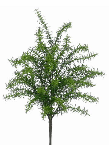 "24"" Artificial Rosemary Bush - Set of 4"