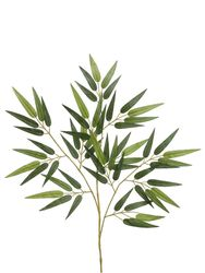 """27"""" Silk Bamboo Branches - Set of 24"""