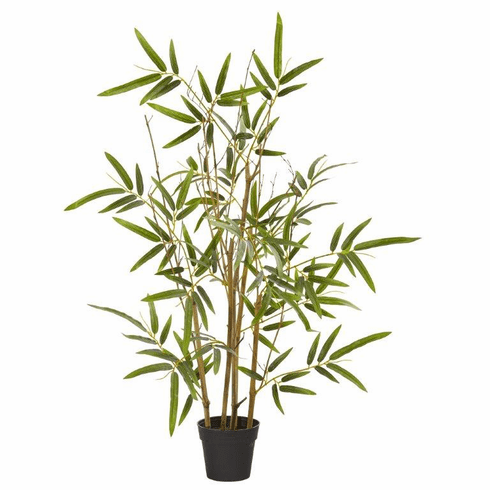 "28"" Bamboo Artificial Tree"