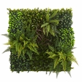 29� x 29� Artificial Living Wall UV Resistant (Indoor/Outdoor) -