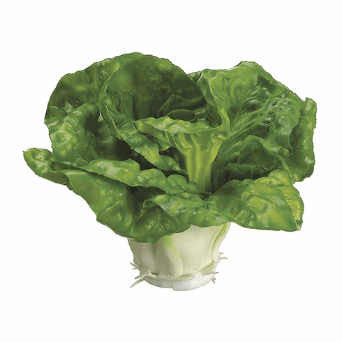 """3.5"""" Artificial Cabbage Head - Set of 12"""