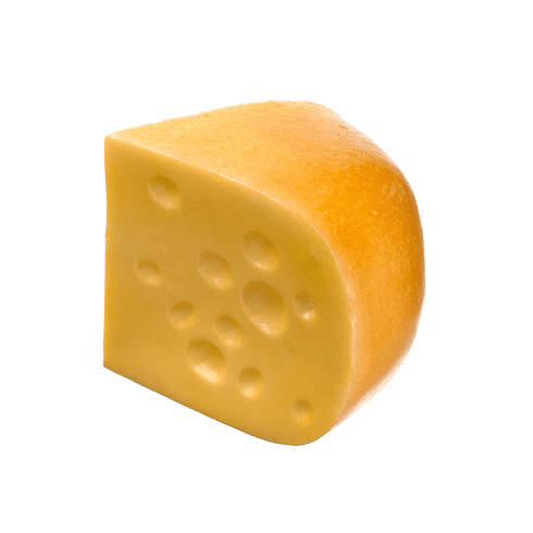 "3.5"" Artificial Cheese Wedge"