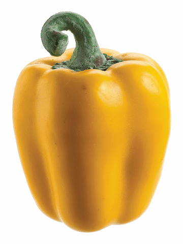 "3.5"" Weighted Bell Pepper - Set of 12"