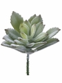 "3"" Artificial Baby Agave Cactus Pick - Set of 24"