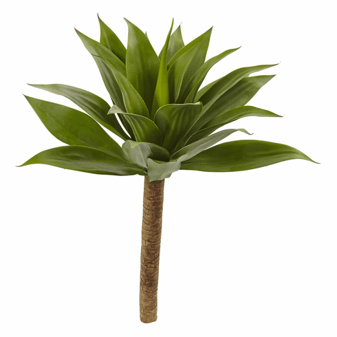 """32"""" Artificial Agave Plant with Stem - Non Potted"""