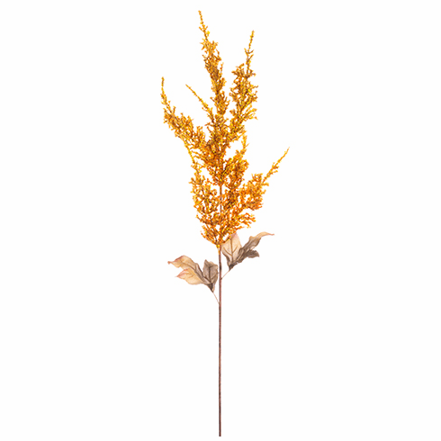 "38"" Artificial Astilbe Spray Stem - Set of 12"