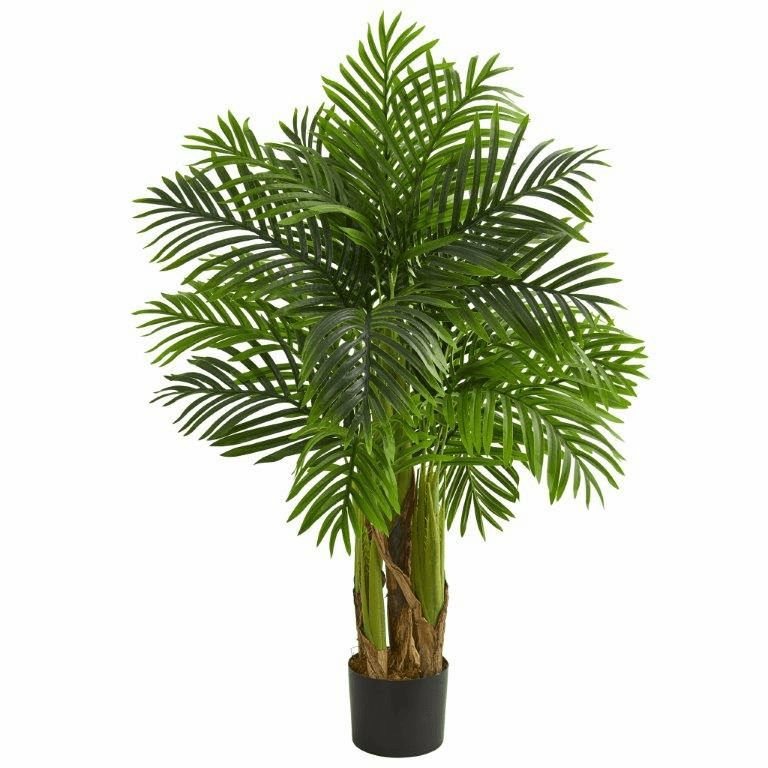 4' Kentia Palm Artificial Tree