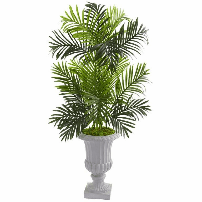 4' Paradise Palm Artificial Tree in Urn