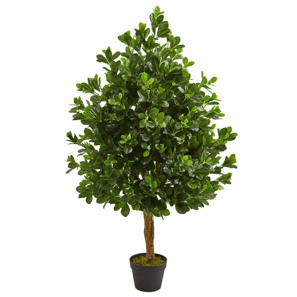46� Evergreen Artificial Tree