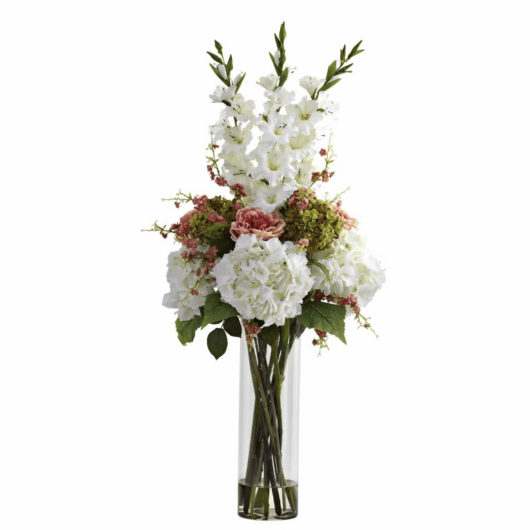 "48"" Giant Mixed Floral Arrangement"