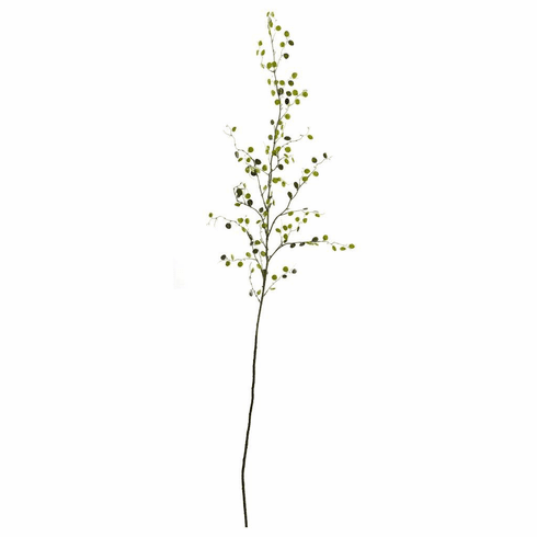 "48"" Night Willow Artificial Flower (Set of 6)"