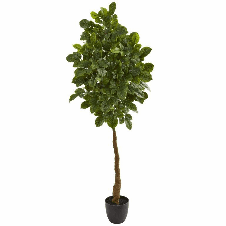 5� Beech Leaf Artificial Tree