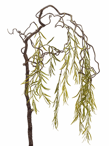 """55"""" Artificial Willow Branch - Set of 6"""