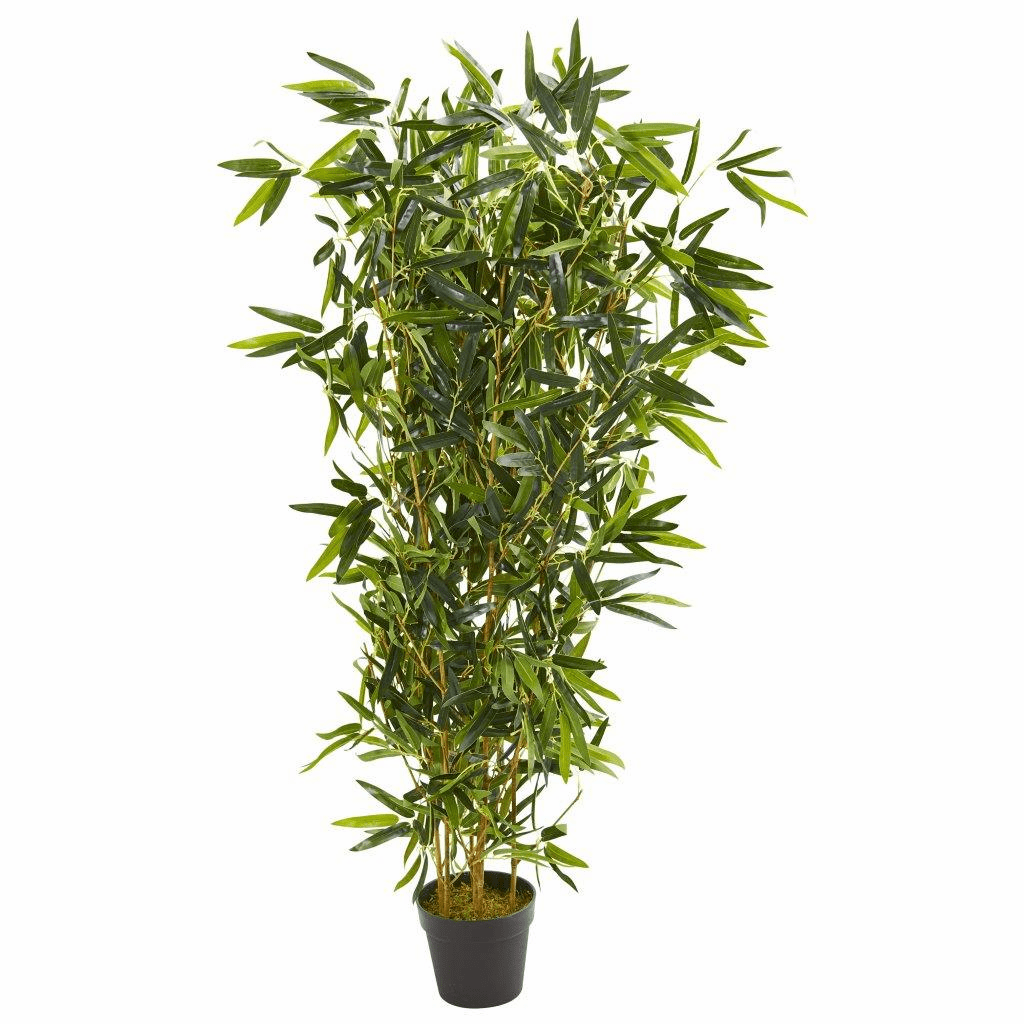57� Bamboo Artificial Tree (Real Touch) UV Resistant (Indoor/Outdoor)