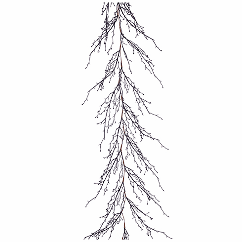 6' Artificial Twig Garland Branch - 1 piece