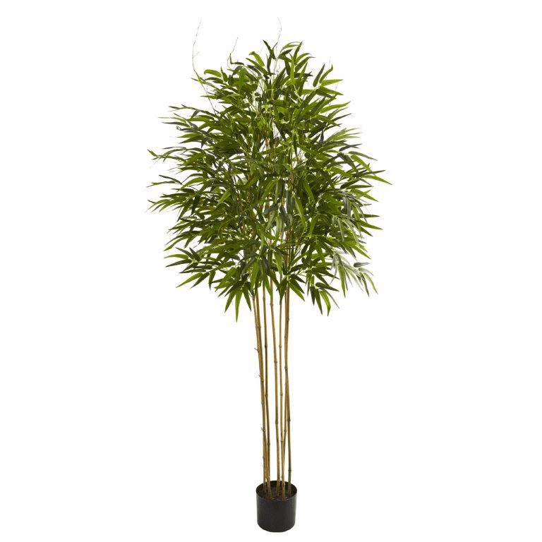 6� Bamboo Artificial Tree