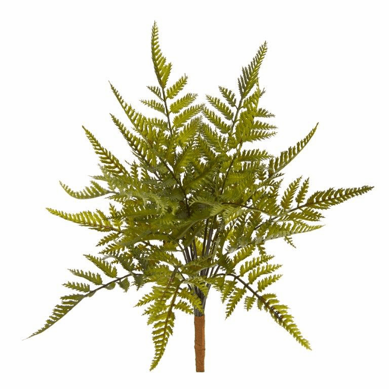 6� Fern Artificial Plant (Set of 6)