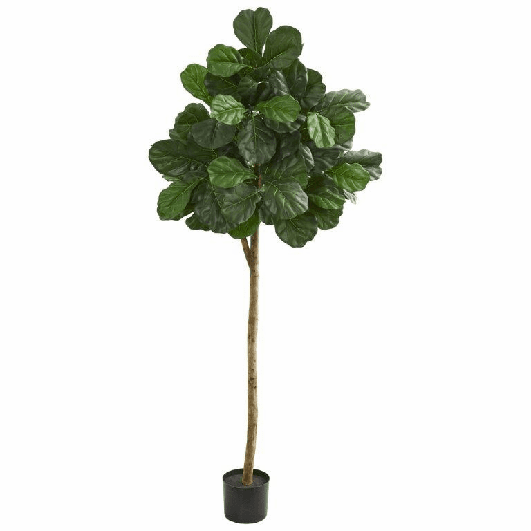 6� Fiddle leaf fig Artificial Tree