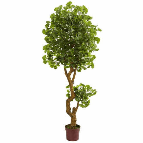 6' Jingo Artificial Tree UV Resistant (Indoor/Outdoor)