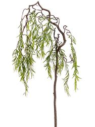 """63"""" Artificial Willow Branch Stem - Set of 12"""