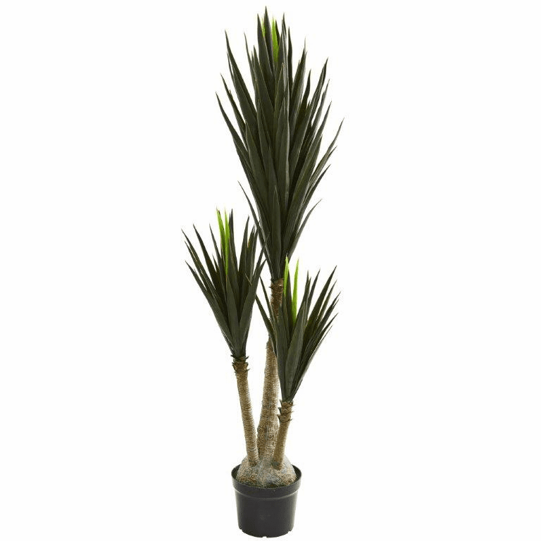 65� Yucca Artificial Plant