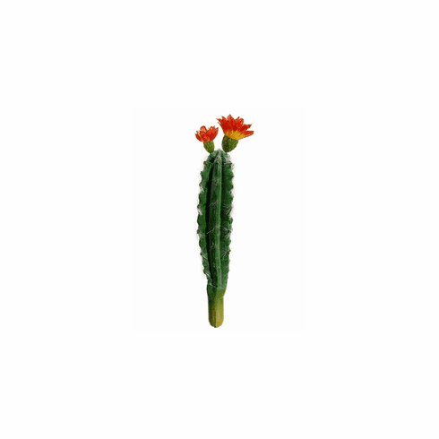 "7.5"" Peruvian Artificial Cactus - Set of 24"