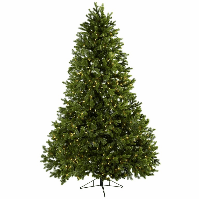 7.5� Royal Grand Christmas Tree w/Clear Lights