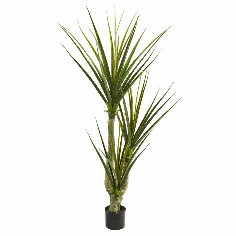 76� Yucca Artificial Plant