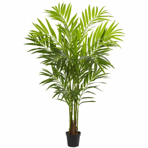 8' King Palm Artificial Tree