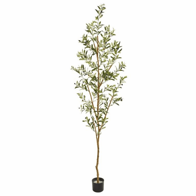 82� Olive Artificial Tree