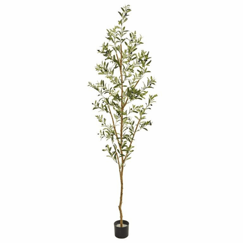 "82"" Olive Artificial Tree"