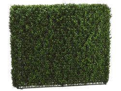 """Artificial Boxwood Hedge - 33"""" High x 39"""" Length"""