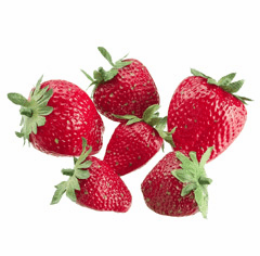Artificial Strawberries