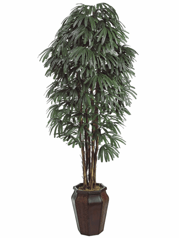 Large Artificial Trees - 9' and Taller