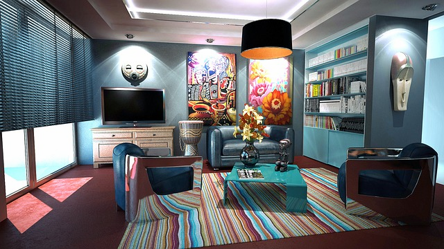 Quick Tips For A Great Interior