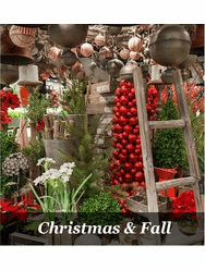 <B>Seasonal & Holiday Decor</B>