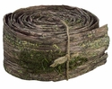 Set of 6 - 14' Rolls of Artificial Tree Bark