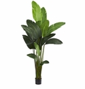 Travelers Palm Artificial Tree  - N/A